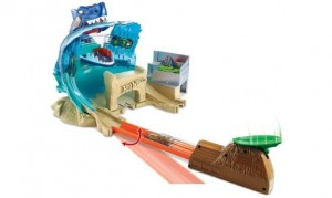 HOT WHEELS Atak Rekina FNB21